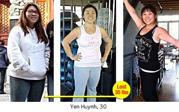 Yen Huynh